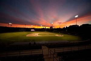 The gallery for --> Softball Field Sunset Photography