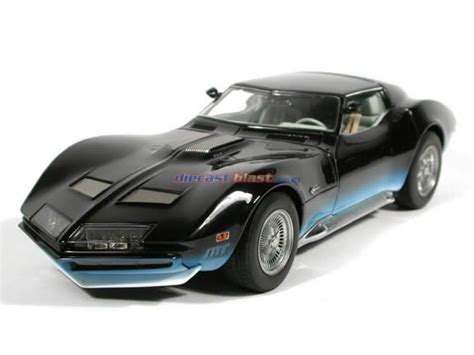 Die Cast Model Tn 1 18 scale diecast for sale corvette manta