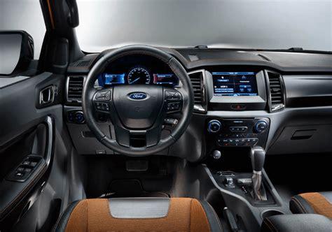 ford ranger price concept specs pickup specs news