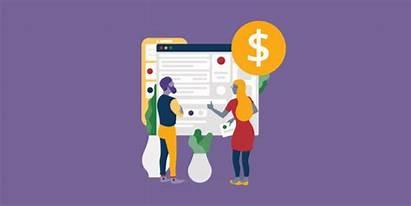 Social Advertising Advertisement Illustration Stats Statistics Marketers