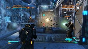 Lost Planet 3 Trailer De Gameplay Du Mode Multijoueur Et