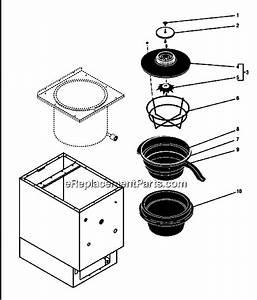Bunn Srua Parts List And Diagram