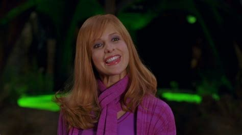 Scooby Doo 2 Monsters Unleashed Daphne Pictures To Pin On