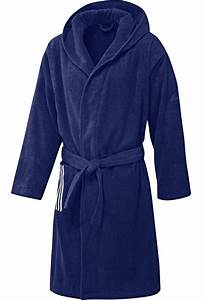 Herren Bademantel Adidas : adidas performance herren bademantel 3s bathrobe us men blau wei ebay ~ Eleganceandgraceweddings.com Haus und Dekorationen