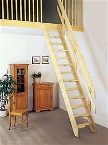 Levné dřevěné schody
