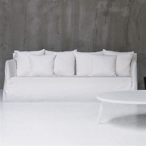canapé ée 60 ghost 12 sofa gervasoni ambientedirect com