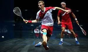 Champion Nick Matthew reaches Commonwealth Games squash ...