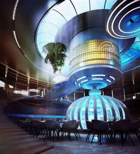 Awesome Underwater Hotel In Dubai The Water Discus by Water Discus Hotel Stunning Underwater Hotel To Take