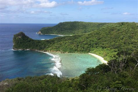 tonga tongan expedition treat report perrine doug