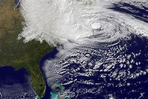 Hurricane Sandy and the Case for Resilient Design ...