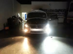 conversion kit better automotive lighting