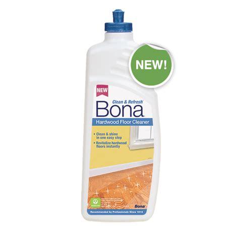 Bona Clean Refresh Hardwood Floor Cleaner Usbonacom