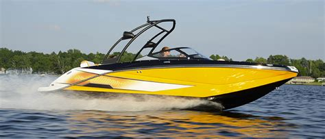 Small But Powerful Boat by Jet Boats Buyers Guide Discover Boating