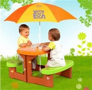Salon De Jardin Pour Enfant : le mobilier de jardin pour enfants entretenez et embellissez votre jardin avec mr bricolage ~ Teatrodelosmanantiales.com Idées de Décoration
