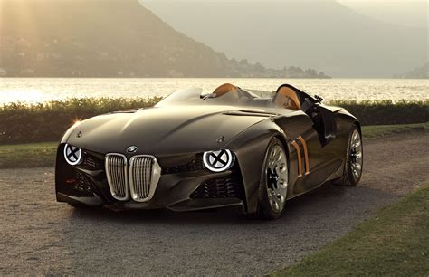 2017 BMW 328 Hommage concept | TotallyCARS.club
