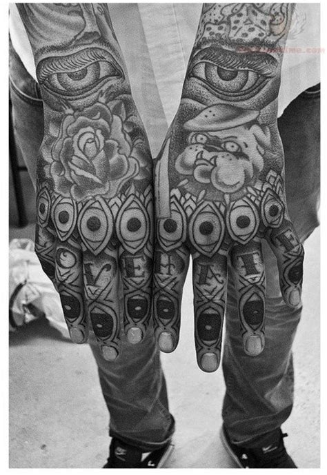 finger tattoos designs ideas page