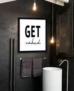 Wandbilder Fürs Bad : wandbilder f r badezimmer home interior minimalistisch ~ Sanjose-hotels-ca.com Haus und Dekorationen