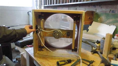 how to ventilate a garage garage ventilation part 1 the box fan