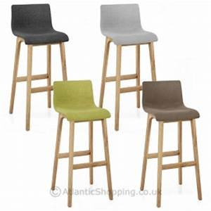 Tabouret De Bar Tissu : chaise de bar tabouret monde du tabouret ~ Teatrodelosmanantiales.com Idées de Décoration