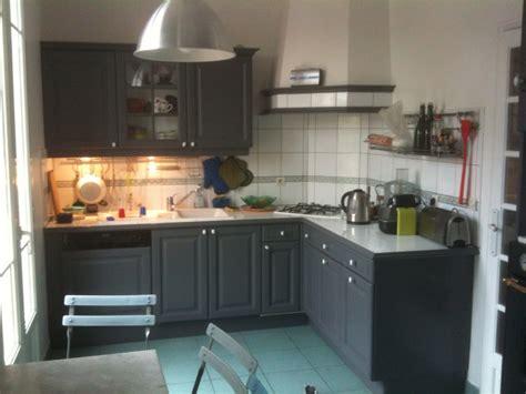 le bruit de la cuisine le relooking de la cuisine pêle mêle chez l 39 as de trêfle