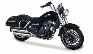 Moto Avec Permis B : magpower legenders 125 2019 custom bicylindre pour permis b ~ Maxctalentgroup.com Avis de Voitures