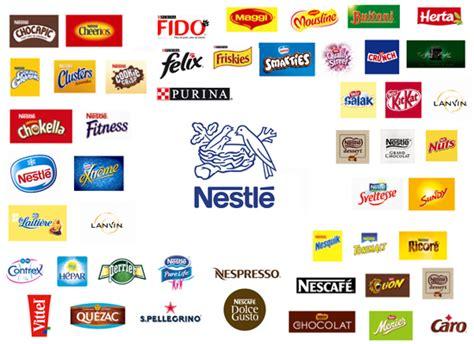 classement cuisine mondiale les 10 entreprises qui trustent les marques alimentaires 1