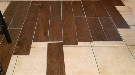 can you lay wood floor tile can you tile over tile tile design ideas