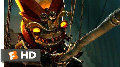 Robots (3/3) Movie Clip