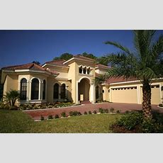 Mission Mediterranean Style House Plans Italian An Updated