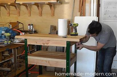 Grill Homemade Station Ep65 Modern Diy Step