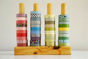 Cool Pencil Case Washi Tape Coming To