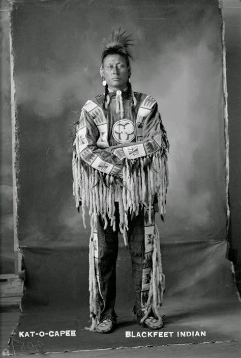 native american indian pictures blackfeetblackfoot