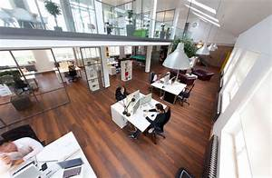 Modern Office Design London Local Services