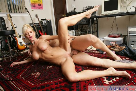 Crystal White And Anthony Rosano In Seduced By A Cougar