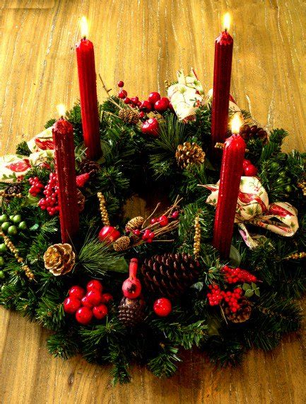 arreglos navidenos empieza la temporada galeria de