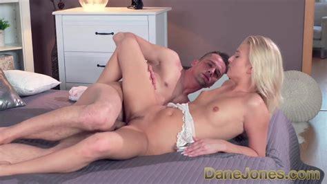 Danejones Cute Cock Sucking Blonde Groans For Passionate De