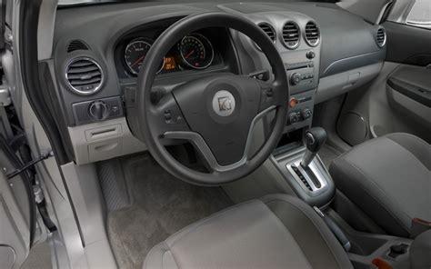 how do cars engines work 2008 saturn vue user handbook 2008 saturn vue green line first test motor trend