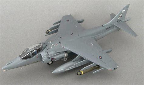 Harrier GR7