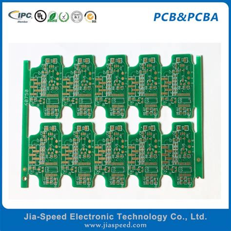 wireless rf receiver microwave pcb supplier suppliers