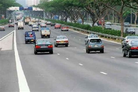 Singapore Rising Coe Price Hit Sky High To Mission Impossible