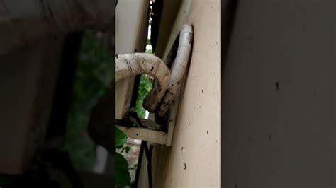 unidad exterior aire acondicionado split no arranca