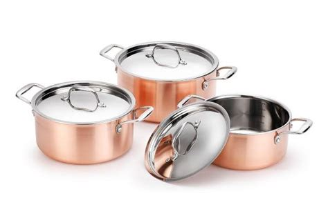purchase stainless steel cookware detailed review