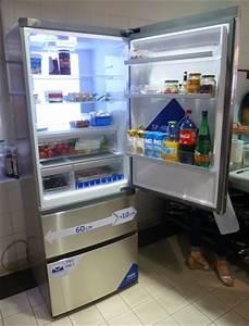 Refrigerateur 80 Cm De Large : nouveaux r frig rateurs haier 2d 3d et 4d series 70 70 ~ Dailycaller-alerts.com Idées de Décoration