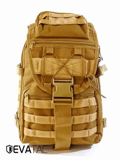 Bag Bug Evatac Combat Tactical Packs