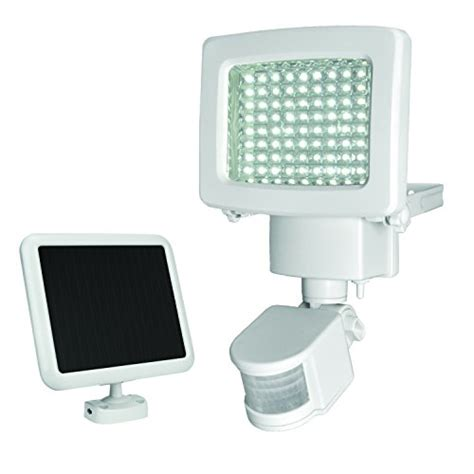sunforce 82080 80 led solar motion light sunforce