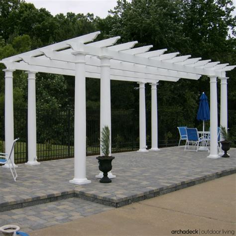 113 best images about pergola ideas on outdoor