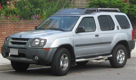 Nissan Xterra 2002 Image 214