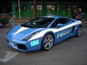 Nouvelle Voiture De Police : nouvelle voiture de police italienne ~ Medecine-chirurgie-esthetiques.com Avis de Voitures
