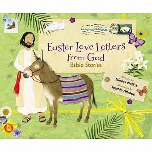 book review giveaway easter love letters from god With love letters from god book
