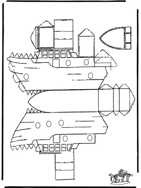 Drakenpoot Kleurplaat by 25 Beste Idee 235 N Papieren Boten Op